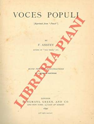 Voces populi (reprinted from