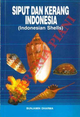 Siput dan Kerang Indonesia I. (Indonesian shells).: DHARMA Bunjamin -
