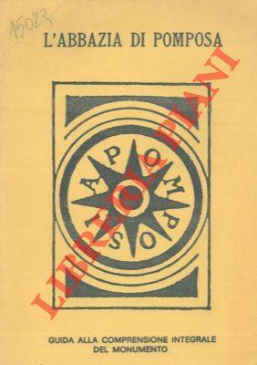 L'Abbazia di Pomposa.