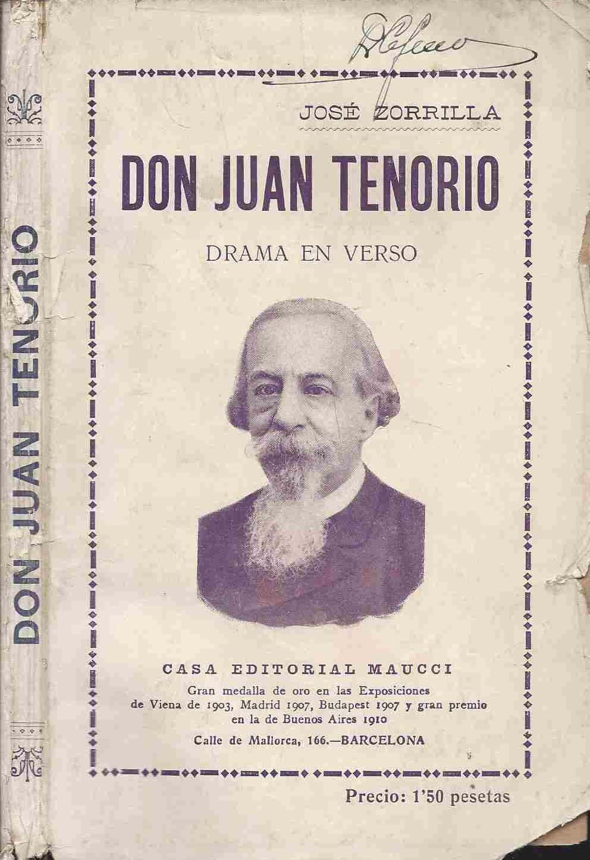 Jose Zorilla - AbeBooks