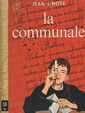 La communale: Jean l'Hote