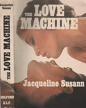 The love machine: Jacqueline Susann