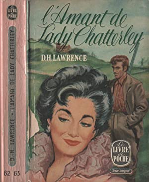 L'amant de lady Chatterley: D.H. Lawrence