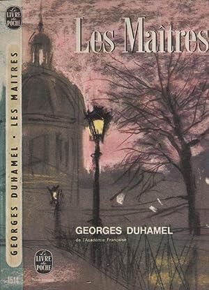 Chronique des Pasquier - Tome 6 -: DUHAMEL Georges