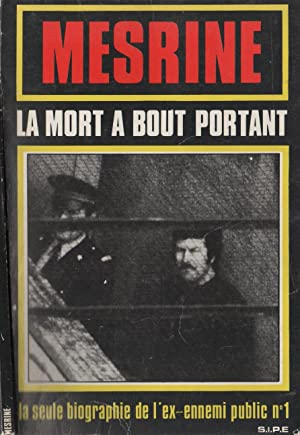 Mesrine - La mort à bout portant: Collectif