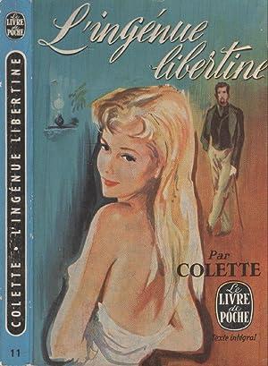 L'ingénue libertine: Colette