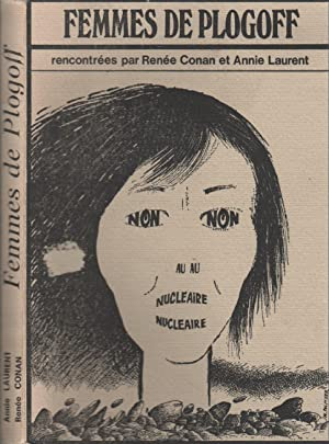 Femmes de Plogoff: RENÉE CONAN Annie