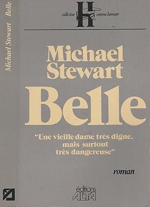 Belle: STEWART Michael