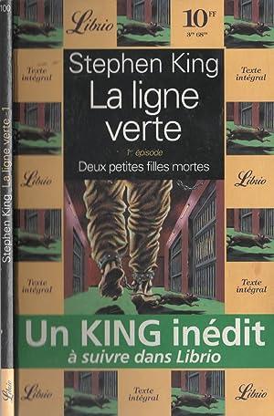 La Ligne Verte, Tome 1 : Deux: Stephen King