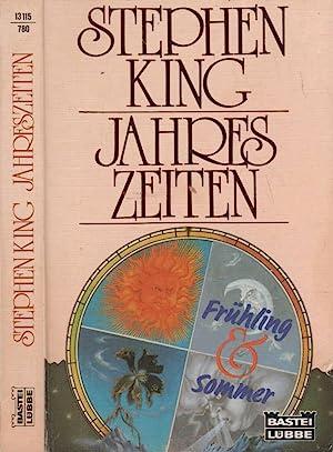 Jahreszeiten: KING Stephen