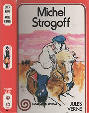 Michel Strogoff: VERNE Jules