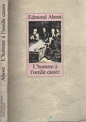 L Homme a L Oreille Cassee by About - AbeBooks