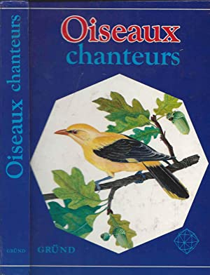 Oiseaux chanteurs: ST'ASTNY Karel