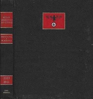 Hitler - Directives de guerre: Trevor-Roper H.R.