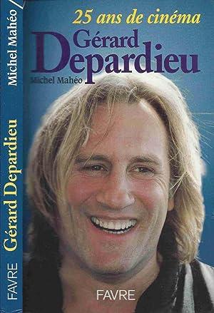 Gérard Depardieu : 25 Ans de Cinéma: Mahéo Michel
