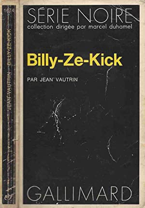 Billy-ze-Kick