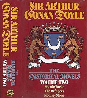 The Historical novels - Volume 2 : CONAN DOYLE Arthur