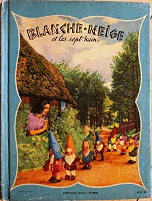 Collection Belles Lectures - BLANCHE-NEIGE ET LES: Collection Belles Lectures