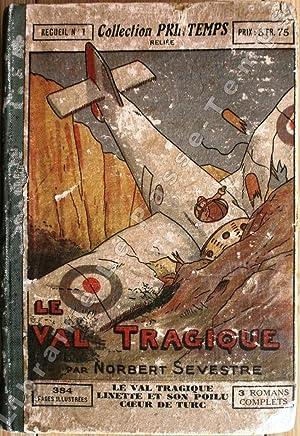 COLLECTION PRINTEMPS Reliée - Recueils I, IV,: Collection Printemps /