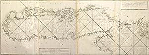 Nuova carta marittima del Golfo di Venezia: FURLANETTO LODOVICO