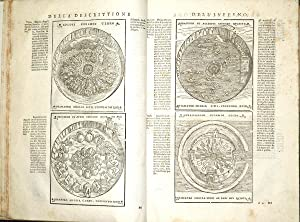 Dante con l'espositioni di Christoforo Landino, et: ALIGHIERI DANTE
