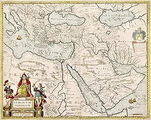 Turcicum imperium.: TODESCHI PIETRO.