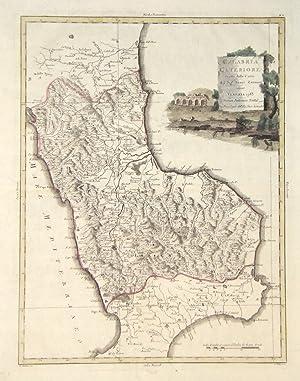 Calabria citeriore.: ZATTA ANTONIO.