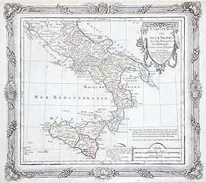 Etats du Roi des deux SiciliesÖ: BRION DE LA