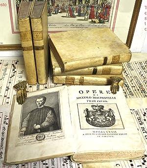 Risultati immagini per Niccolò Machiavelli - Discorsi sopra la prima Deca di Tito Livio (1531) Libro secondo Capitolo 10