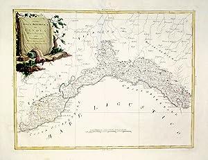 Stato della Repubblica di Genova.: ZATTA ANTONIO.