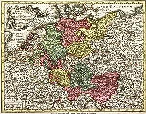 Imperium Romano-GermanicumÖ: SEUTTER MATTHEUS-LOTTER TOBIAS