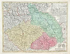 Regnum BohemiaeÖ: SEUTTER MATTHEUS-LOTTER TOBIAS