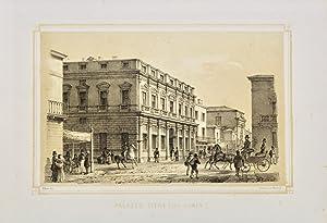 Palazzo Tiene (ora Bonin): MORO MARCO