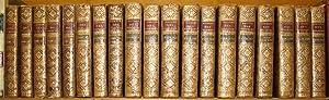 Histoire gËnËrale des voyages ou nouvelle collection: PREVOST ANTOINE FRANCOIS.