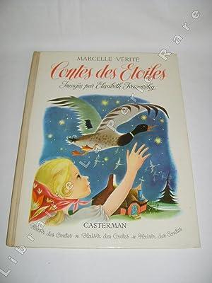 Contes des étoiles.: VERITE (Marcelle)