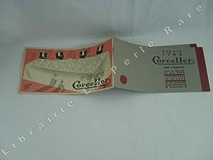 Depuis 1760 Corcellet est réputé pour la qualité de son café, l'...