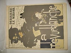 Derrière le miroir. N° 158-159 avril-mai 1966.: SALOMON (Jacques) &