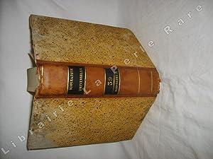 Biographie universelle, ancienne et moderne, ou histoire, par ordre alphabétique, de la vie ...