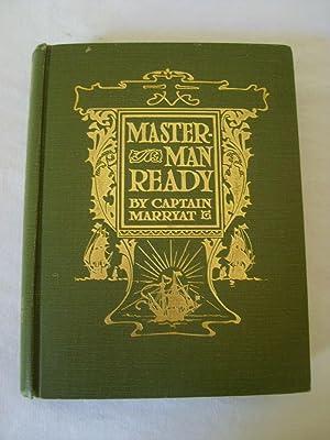 Masterman Ready.: MARRYAT (Captain)