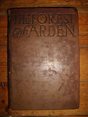 The forest of Arden.: EDWARDS (John Wharton)