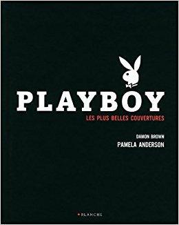 Playboy - Les plus belles couvertures: Damon Brown