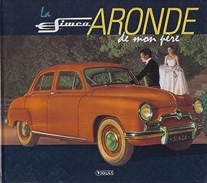 LA SIMCA ARONDE DE MON PÈRE: Jean-Louis Basset (adaptation)