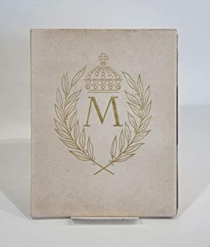 Catalogue Molinard : Album du centenaire.: MOLINARD, DRAEGER