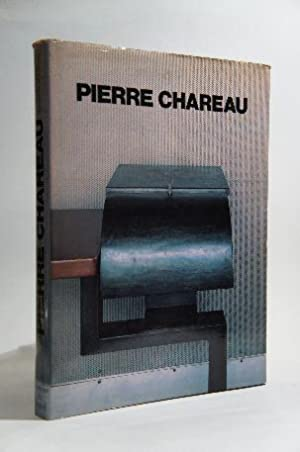 Pierre Chareau, architecte-meublier, 1883-1950.: VELLAY (Marc), FRAMPTON