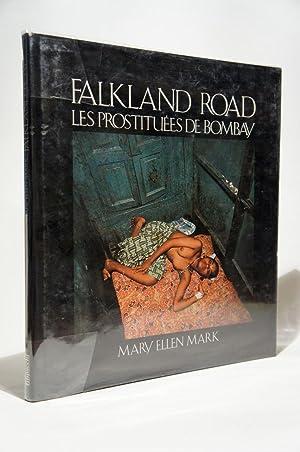 Falkland Road. Les prostituées de Bombay.: MARK (Mary Ellen)