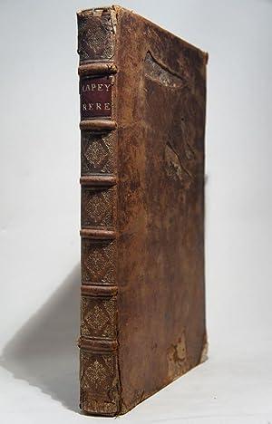 Décisions sommaires du Palais, par ordre alphabétique,: LAPEYRERE (Abraham)