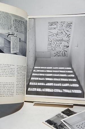 Chapelle du Rosaire des Dominicaines de Vence par Henri Matisse. L'Art sacré, Vence, 11...