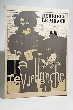 Derrière le miroir, n°158-159 avril-mai 1966 : VAILLANT (Annette), SALOMON