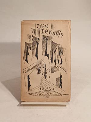 Films. Contes - soliloques - duodrames.: DERMEE (Paul), SURVAGE