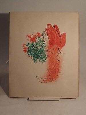 Journal d'un cheval. Avec des gravures originales: GOLL (Claire), CHAGALL